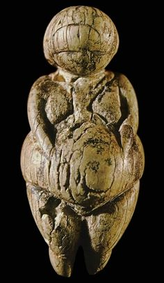Ancient mother figure