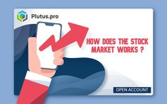 The concept behind how the stock market works is pretty simple. Operating much like an auction house, the stock market enables buyers and sellers to negotiate prices and make trades. Investors can then buy and sell these stocks among themselves, and the exchange tracks the supply and demand of each listed stock.