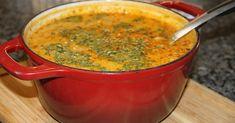 Ciorbă rapidă de văcuță. Uită de rețeta tradițională și prepar-o de 100 de ori mai gustos! - Bucatarul Hungarian Recipes, Russian Recipes, Russian Foods, Good Food, Yummy Food, Romanian Food, Cream Soup, Curry, Food And Drink