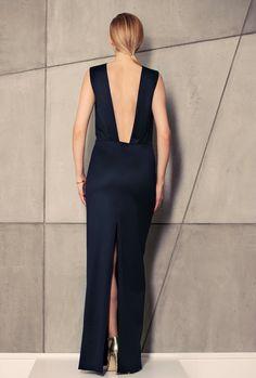 Suknia wieczorowa 'Gabrielle' - AnetaTeter - Suknie wieczorowe