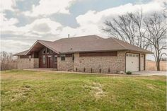 This is an amazing ranch home set in the outer area of Cummings/Norwalk. The home is located in Silverado and is 15 minutes from downtown and West Des Moines. You will love the custom floor plan that is located on an amazing wooded acre lot. The main floor plan features a large foyer, gracious family room with a gorgeous trim package and large oversized windows. You will also enjoy the large master bedroom suite and laundry mudroom off of garage. The sunroom/office looks over the back of the…