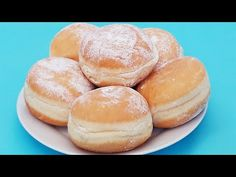Easy Cookie Recipes, Donut Recipes, Healthy Dessert Recipes, Brownie Recipes, Cupcake Recipes, Easy Desserts, Lidl, Deserts, Cooking