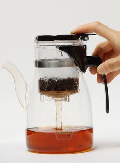SASAM FERMENTED TEA