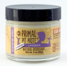 We highly recommend starting with regular Primal Pit Paste to acclimate to the pH of the baking soda.