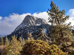 Idyllwild, CA - I'll see you this weekend <3