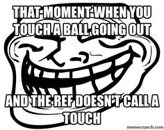 I LOVE it  #volleyball #volleyballmemes #sport #sportmemes #beachvolleyball