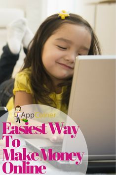 Easiest way to make money online. Test apps and get paid.#makemoneyonline #workfromhome