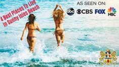THE 4 BEST Sunny Isles Beach Condos