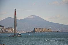 America's Cup - April 2012 - Naples