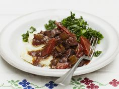 Great stew but to save money I substituted the lamb for beef stewing steak. Then…