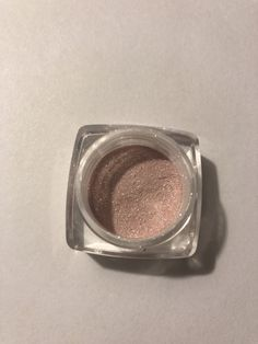 Graduation Day Eyeshadow made with organic ingredients. The PERFECT summer shade with just enough shimmer!