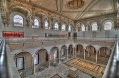 Trial Postponed for Bardo Museum Attack, Which Left Twenty-Two Dead  http://lnk.al/4OOv #artnews