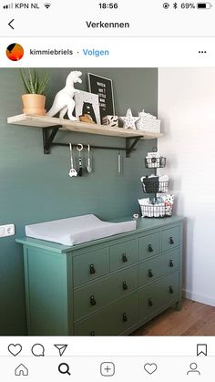 living room ideas – New Ideas Big Girl Rooms, Baby Boy Rooms, Baby Boy Nurseries, Baby Bedroom, Kids Bedroom, Happy New Home, Kids Dressers, Nursery Neutral, Baby Time
