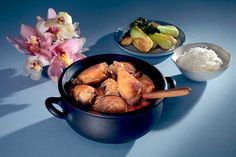 Chicken Adobo Recipe - NYT Cooking