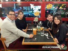 Arrancando e Fin de Semana el Viernes por la noche!!! Gracias Amigos por venir!!!