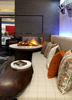 Use Of Technology, Electric Fireplace, Hospitality Design, Vignettes, Guest Room, Connect, Stoves, Boutique, Facebook