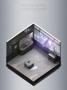 https://www.behance.net/gallery/20625005/Music-rooms