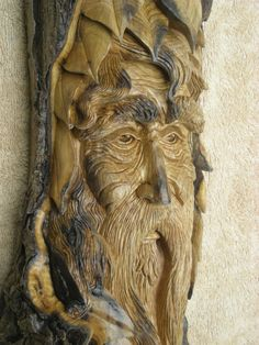 Hey, I found this really awesome Etsy listing at https://www.etsy.com/listing/174282965/carved-wood-spirit-wood-spirit-wedding