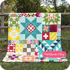 79 Best Modern Building Blocks Quilts Images In 2017