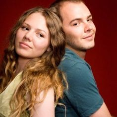 Jesse & Joy, for sure!! They are like Camila :)