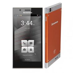 Lenovo K900 16GB 5.5 3G Android Intel Atom Z2580 2.0GHz RAM 2GB Smartphone, New China, Android 4, Cell Phone Accessories, Locker Storage, Orange, The Originals, Glass, Pay Attention