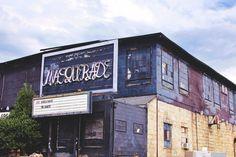 2. The Masquerade, Atlanta