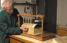 Book-Binding in Florence: The Codex Amiatinus Facsimile