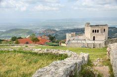 castle albania  Krujë (Kruja), Albania - Charming Medieval Village, Perfect For A Day Trip From Tirana