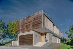 Gallery of Villa Vatnan / Nordic Office of Architecture - 1