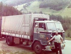 1973 De Waard Noord-Scharwoude Foto: Bren Boeree