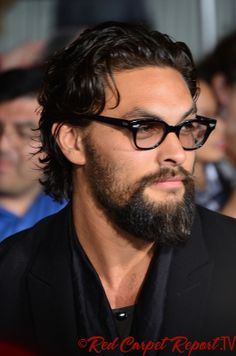 Jason Momoa - Click for more Photos from the #Divergent Premiere #Divergent  http://www.redcarpetreporttv.com/2014/03/19/photos-from-the-divergent-premiere-photos-is-theo-james-the-hook-fans-buying-tickets-to-divergent-for-opening-weekend-for-interesting-reasons-fandango-photos-trailer/