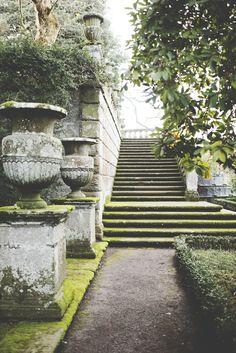 travel, travel photography, travel photographer, Italy wedding photographer, Italy engagement photographer, Villa Lante, Bagnaia, Viterbo, Italy, garden, Italian garden, garden in Italy | Molly Scott Photo & Video