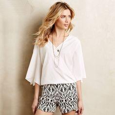 New 2016 Spring Women Blouse Simple Style V-neck Half Sleeve Chiffon Shirt Women Casual Loose Shirts Plus Size Chiffon Tops
