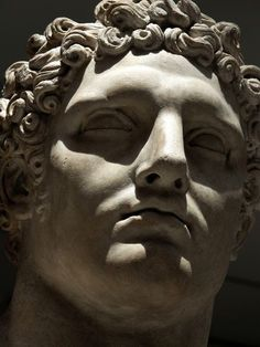 Statues Of Liberty Vintage - - - Ancient Statues Sculpture Ancient Greek Sculpture, Greek Statues, Ancient Art, Arte Latina, Carpeaux, Alexandre Le Grand, Hercule, Roman Sculpture, Roman Art