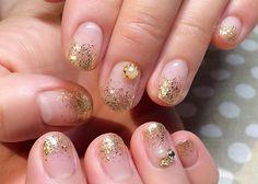 red nail art-white nail art-nail art-nail art designs-nailart-nails (48) - 51 new nail art design - Sade Kadınlar