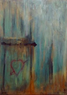 Buy Loveshack (large canvas), Acrylic painting by Kellie Schofield on Artfinder. Discover thousands of other original paintings, prints, sculptures and photography from independent artists.