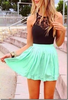 14 cute summer outfits