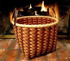 like this basket design