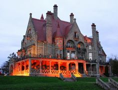 Alberta Victorian Photos | Photo victoria craigdarroch castle in Victoria - Pictures and Images ...