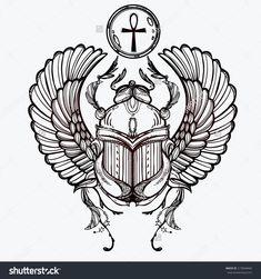 Simbología mística
