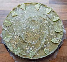 Avocado Lime Pie Coconut Cream, Coconut Milk, Dried Figs, Sugar Cake, Lime Pie, Greens Recipe, Coconut Flakes, No Bake Cake, Vanilla