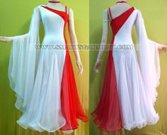 ballroom dance competition dresses