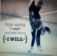 Great motto for anything you wish to accomplish- if you can dream it you CAN do it!