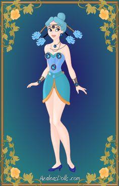 Princess PallaPalla
