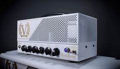 Victory Amplification Announces the Richie Kotzen Signature RK50 Head & Combo https://link.crwd.fr/3pwr