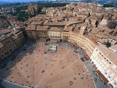 Sienna, Italy