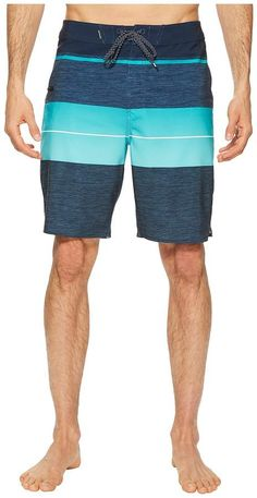 36519b370b Rip Curl Mirage Eclipse Men's Swimwear Men's Swimsuits, Men's Swimwear, Rip  Curl, Stripes
