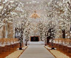 Casamentolândia: Casamento no Inverno
