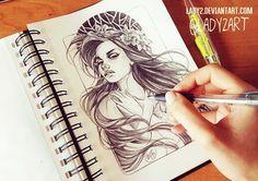 motif. by Lady2.deviantart.com on @DeviantArt