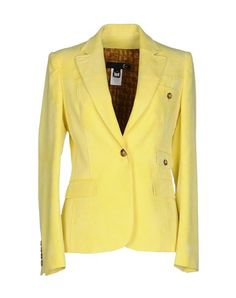 JUST CAVALLI Blazer. #justcavalli #cloth #dress #top #skirt #pant #coat #jacket #jecket #beachwear #